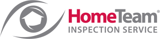 Logo of The HomeTeam Inspection Service, Inc.